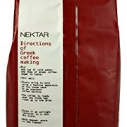 Nektar Greek coffee traditional blend Decaffeinated (Decaf) 250gr