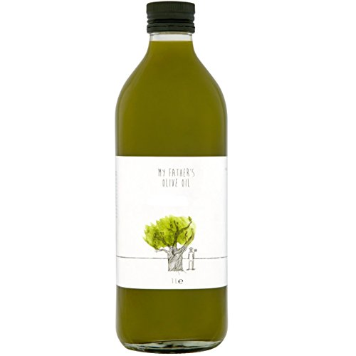 My Father's Olive Oil 2017, Extra Virgin Olive Oil, 1L