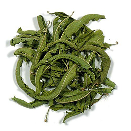 Greek Lemon Verbena Dried Leaves Loose Herbal Tea Tisane Superb Quality 150g