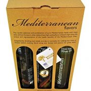 Mediterranean Flavour's Greek Extra Virgin Olive Oil 250 ml (Pack of 3)