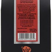Tea Odyssey Circe Blend Herbal Tea (20 Teabags)