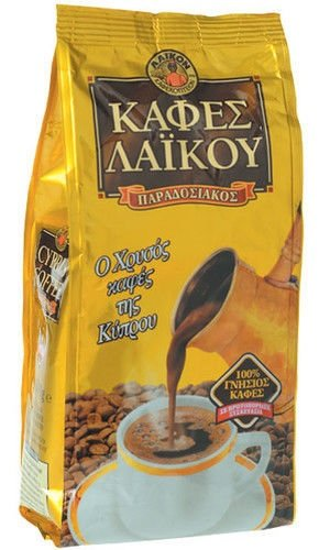 Laiko gold Cyprus Coffee - TOP QUALITY COFFEE 200g - 2 PACK