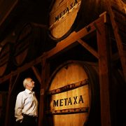 Metaxa The Original Greek Spirit 5 Stars 70cl