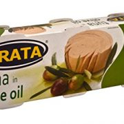Trata Greek Tuna in Olive Oil Net Weight 480g