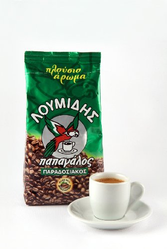 Loumidis Traditional Greek Coffee (490g)