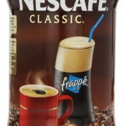 Greek Nescafe Classic (200g) (Pack of 1)