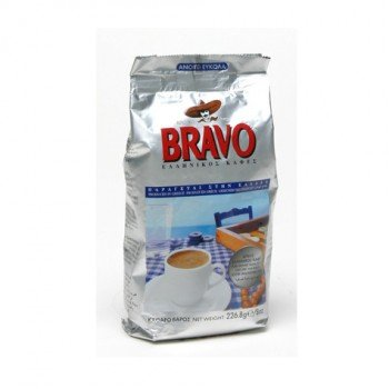 Bravo - Greek coffee 100g