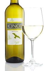 Ionos Greek White Wine