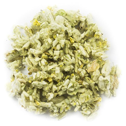 Greek Mountain Tea Sideritis Herbal Tea Loose 150g