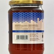 Costakis Wild Thyme, Flower and Forest Greek Honey 920 gr glass jar