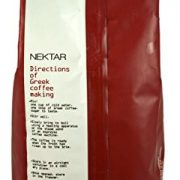 Nektar Greek Coffee Dark Premium Traditional Blend 500gr