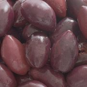 deli med - Greek Pitted KALAMATA Olives (Jumbo) in Brine - 2.9 Kg Tub