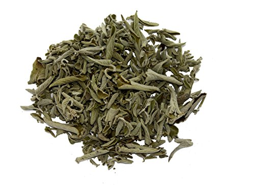 Greek Sage Loose Leaf Herbal Tea 150g