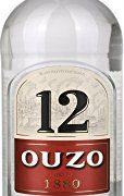 Ouzo 12 Liqueur, 70 cl