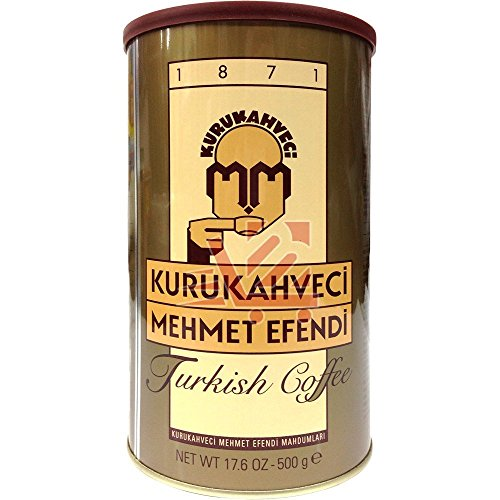 Mehmet Efendi Turkish Coffee 500g