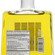 Ladi Biosas High Premium Extra Virgin Olive Oil with Lemon Flavour 250 ml