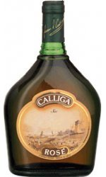Kourtaki Calliga Rose Sec 75cl Bottle