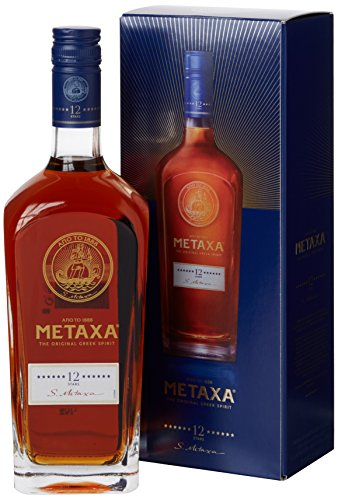 Metaxa The Original Greek Spirit 12 Stars, 70 cl