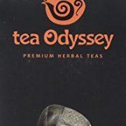 Tea Odyssey Ithaca Blend Herbal Tea (20 Teabags)