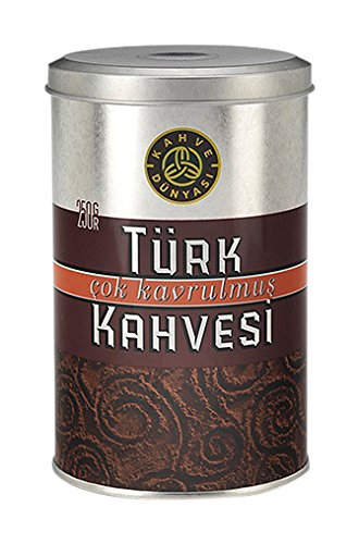 Kahve Dunyasi Turkish Coffee (250g)