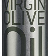 Iliada Greek Kalamata Extra Virgin Olive Oil Organic Edition PDO Tin 500 ml (Pack of 2)