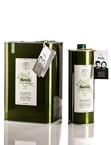family. nostalgia - prime extra virgin Kalamata olive oil